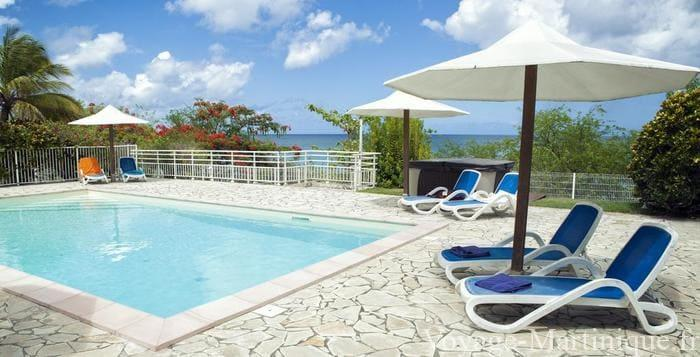 Residence Corail Martinique (4)