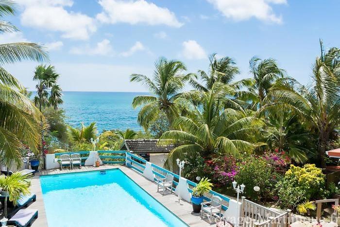 Ti Paradis Martinique (4)