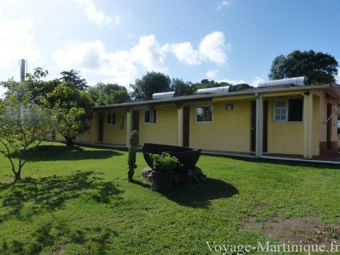 Airport Hotel Ducos Martinique (3)