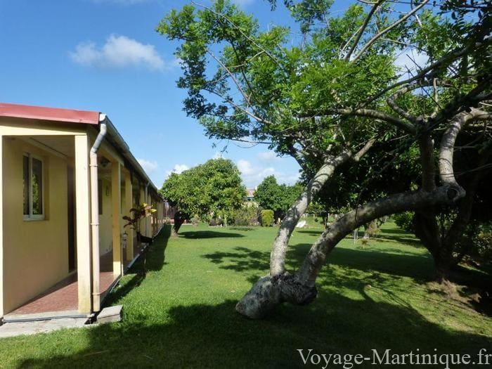 Airport Hotel Ducos Martinique (5)