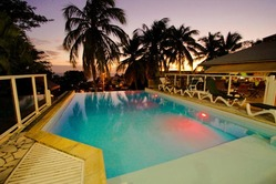 hotel karibea squash martinique