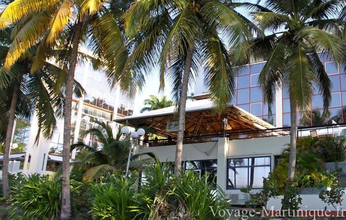 Hotel Karibea Squash (4)