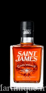 rhum saint-james