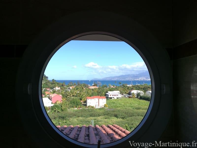 vue sdb trois îlets