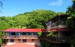 réservation hotel caravelle tartane