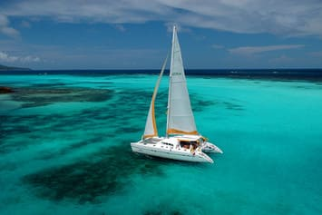 voyage croisière Martinique