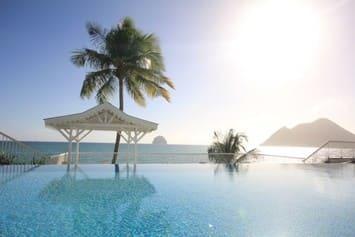 location villa le Diamant Martinique