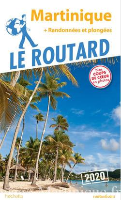 guide routard martinique 2020