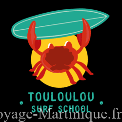 logo toulousurfschool