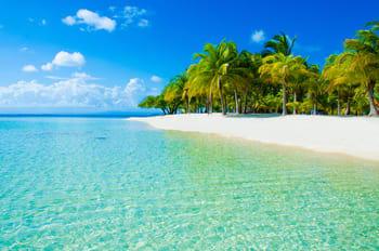 Vacances Martinique