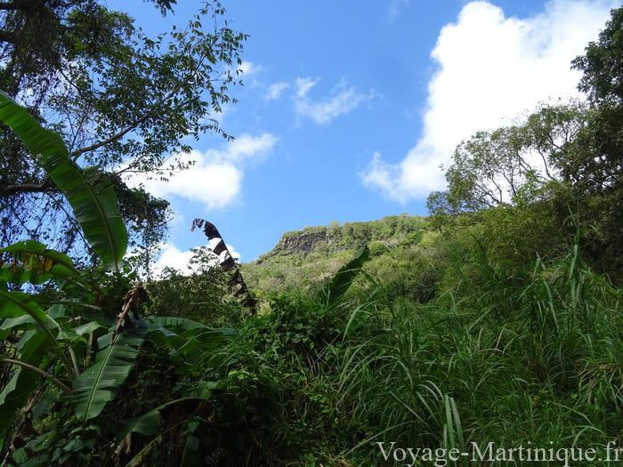 Destination Sommet Montagne Vauclin