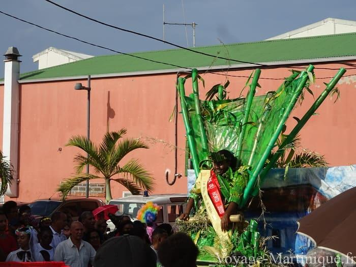 Parade Carnaval Martinique 2020