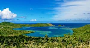 La Trinite Martinique