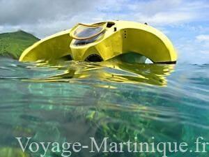 Aquascope Anses Arlet