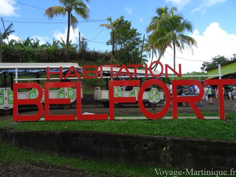 Habitation Belfort (1)