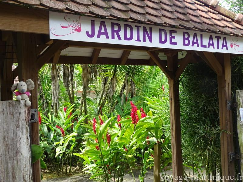 Jardin Balata (1)
