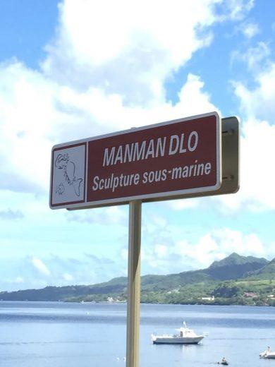 Manman Dlo Saint Pierre